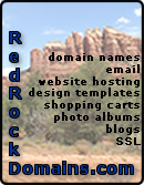 Red Rock Domains